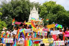 Sri Lanka promises to respect rights of the LGBTIQ persons at CESCR 61