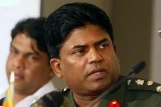 Sri Lanka: Two more retired Major Generals appointed to run civilian institutions.