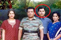 Yoshitha Rajapaksa and Charles Anthony Prabhakaran – Upul Joseph Fernando