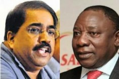 TNA Will Be The First Party To Meet Cyril Ramaphosa