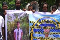 Sri Lanka:  Court Bans Protests in Jaffna