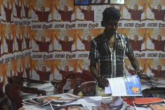 Sri Lanka Election Sparks Fear of Return to Violent Past – Alan Keenan