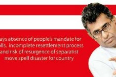 Northern polls a political disaster – Minister Champika Ranawaka