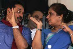 Sexual exploitation of Tamil women: Rajapaksa takes on CBK; CBK takes on the Army!