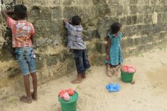 UN Migration Agency, Sri Lanka Explore Ways Forward on Conflict Victim Reparations