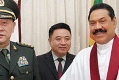 Will China Help Mahinda to Topple the Government?