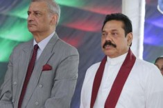Sri Lanka Tamils protest land grab ahead of Commonwealth meet