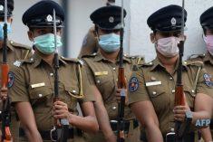 Sri Lanka uses pandemic to curtail free expression – HRW