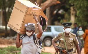 Sri Lanka: Rejected Votes: An Unintended Disenfranchisement- Indrawansa de Silva, Ph.D.