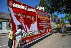 Covid-19 and Sri Lanka – Key challenges ahead – Sunil Bastian