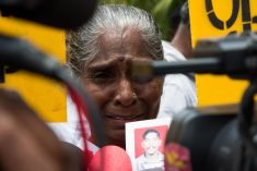 How Sri Lanka Commissions Away The Disappeared