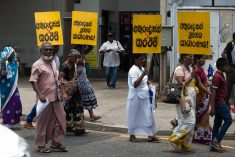 Sri Lanka:Implications for Office on Missing Persons from Presidential powers: Verite