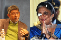 Federalism in Sri Lanka: Dayan Jayatilleka Vs Chandrika Kumaratunga; Who is right?
