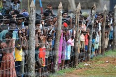 Sri Lanka Will Resettle All War-Displaced By Year-end: Minister