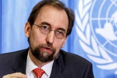 States May Shut My Office Out – But They Will Not Shut Us Up; Neither Will They Blind Us – Rights Commissioner Zeid