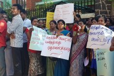 HRC Sri Lanka defends school teachers wearing the Abaya