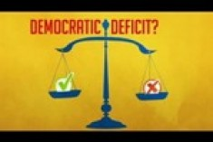 Democracy Deficit and Citizens' Initiatives