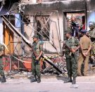 'Islamophobic narratives' inflame Sri Lanka communal tensions - Alan Keenan