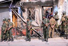 'Islamophobic narratives' inflame Sri Lanka communal tensions – Alan Keenan