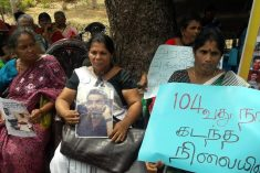 The impact of war on women's economic empowerment in Sri Lanka