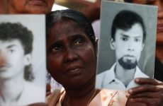Sri Lanka: Families of 'Disappeared' Threatened