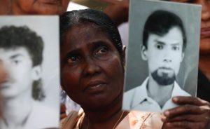 Sri Lanka: Families of 'Disappeared' Threatened