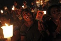 Sri Lanka admits 65,000 missing from war, insurrection