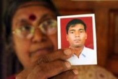 Tracing Sri Lanka's missing children