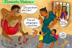 SLB- UPR papers No 06/2017: Domestic violence in Sri Lanka