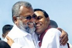 Election Time in North: EPDP's dreaded Charles resurfaces