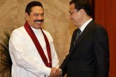 China, Sri Lanka agree loans, defence; seek to allay Indian worries