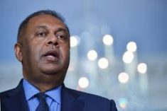 Mangala Samaaweera responds to Rajapaksa re HRC 40: What Mahinda says is false!