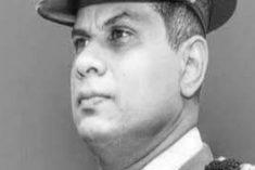 Sri Lanka top cop on the mat over sterilization scare