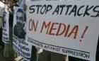 Attacks on  human rights organisations, media organisations and journalists in Sri Lanka – AI