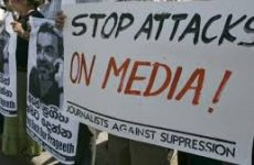 Sri Lanka: Daily Mirror, Lankadeepa journo, family attacked by armed gang