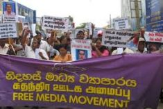 Sri Lanka: FMM condemns two assaults on journalists