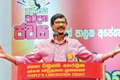 Sri Lanka: JVP Members have been elected to almost every council- Tilvin