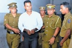 Pardoning Sunil Ratnayake reinforces allegations of impunity and lack of justice for victims of violations in Sri Lanka. – HRCSL