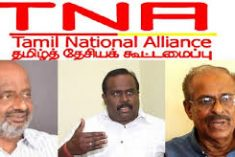 Sri Lanka: Listing Rajapaksa era atrocities TNA says no to Gota; calls on Tamils to vote Sajith