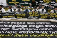 Sri Lanka: Immediate investigations should be carried out on violence against journalists. – Free Media Movement