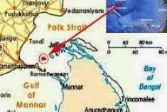 DMK to flag Lanka's alleged war crimes, Katchatheevu island