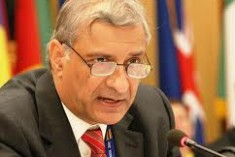 Commonwealth Chief disappointed  over removel of CJ
