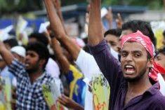 Sri Lanka slams police over abduction bid of a student leader