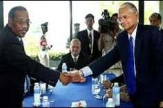 TNA wants solution on par with Oslo Declaration agreed by G. L. Peiris and S. P. Thamilchelvan in 2002