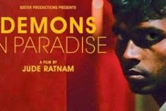 Jaffna Film Festival removes  'Demons Of Paradise' for projecting LTTE in negative light.