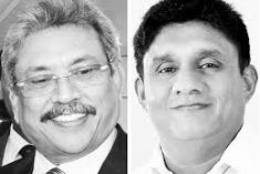 Sri Lanka: Notes from an election- Gotabhaya Vs Sajith – Uditha Devapriya