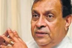 Govt. using judiciary to deprive people of their rights – Karu jayasuriya