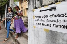 """Sri Lanka: """"Postpone the election until the risk of the pandemic has receded & re-summon the parliament"""" – Friday Forum"""