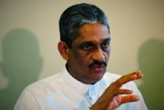 Reloading General Sarath Fonseka for a post-paid Sinhala package
