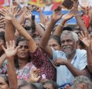 20A, Sovereignty of the people and the need for approval at a referendum - Dr. Jayampathy Wickramaratne, President's Counsel